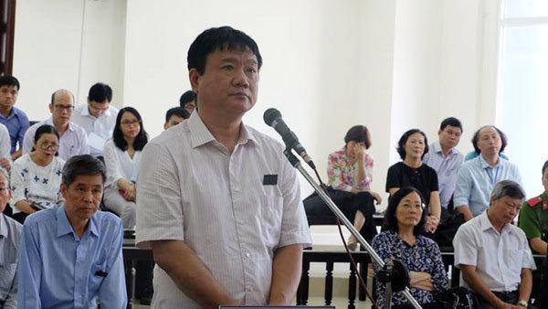 Ông Đinh La Thăng, Trịnh Xuân Thanh sắp ra hầu tòa vụ án Ethanol Phú Thọ - Ảnh 1
