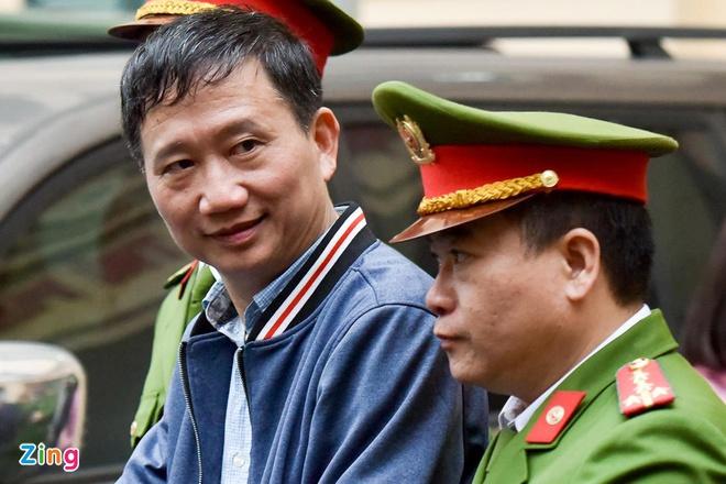 Ông Đinh La Thăng, Trịnh Xuân Thanh sắp ra hầu tòa vụ án Ethanol Phú Thọ - Ảnh 2