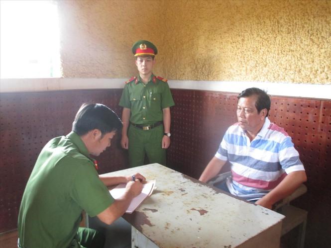 """""""Trùm"""" xăng giả Trịnh Sướng hầu tòa: Vụ án có nhiều cái """"lớn nhất"""" từ trước đến nay ở Đắk Nông - Ảnh 1"""