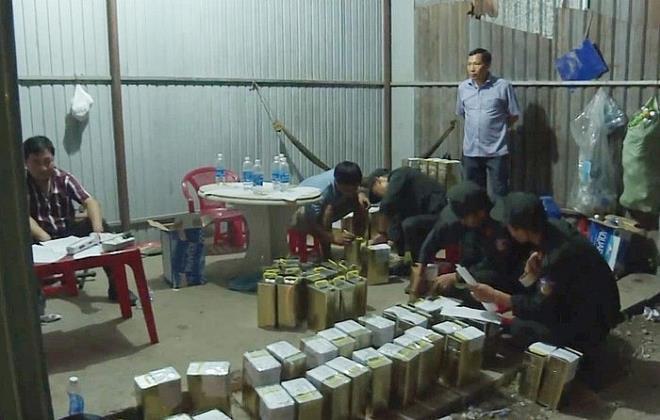 """""""Trùm"""" xăng giả Trịnh Sướng hầu tòa: Vụ án có nhiều cái """"lớn nhất"""" từ trước đến nay ở Đắk Nông - Ảnh 2"""