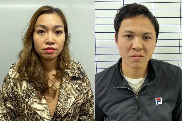 Tin tức pháp luật mới nhất ngày 13/1: Chân dung cặp vợ chồng cho vay nặng lãi đến 182%/năm - Ảnh 1