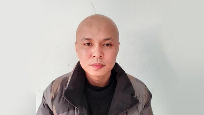 """Vụ bắt trùm đường dây cá độ 65 tỷ đồng ở Bắc Ninh: Lộ diện nhiều """"chân rết"""" của Luân """"trọc"""" - Ảnh 1"""