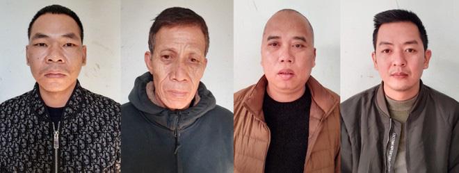 """Vụ bắt trùm đường dây cá độ 65 tỷ đồng ở Bắc Ninh: Lộ diện nhiều """"chân rết"""" của Luân """"trọc"""" - Ảnh 2"""