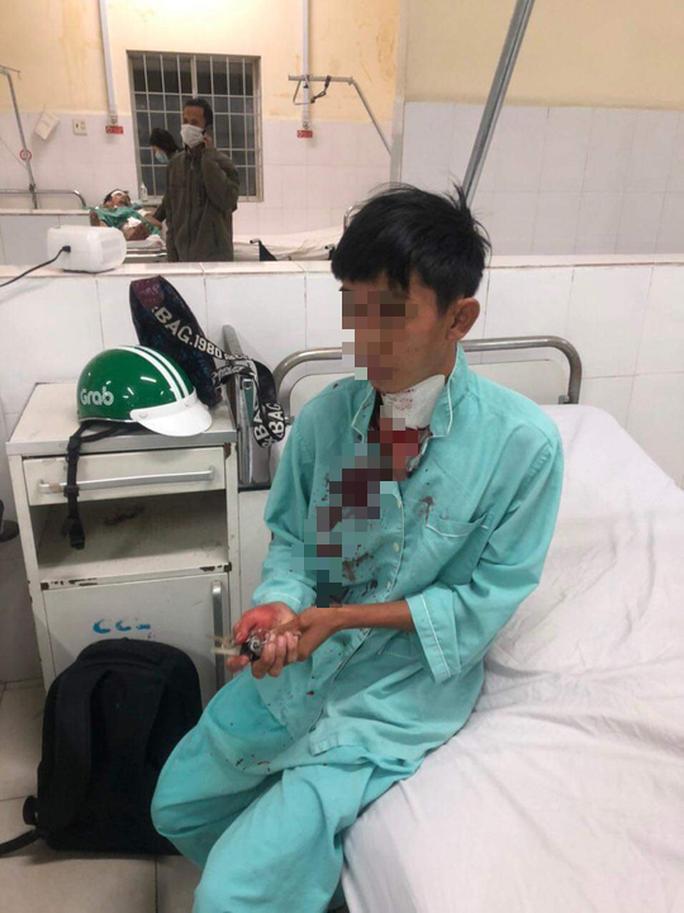 Vụ tài xế GrabBike bị sát hại ở Nha Trang: Hé lộ động cơ của kẻ thủ ác - Ảnh 2