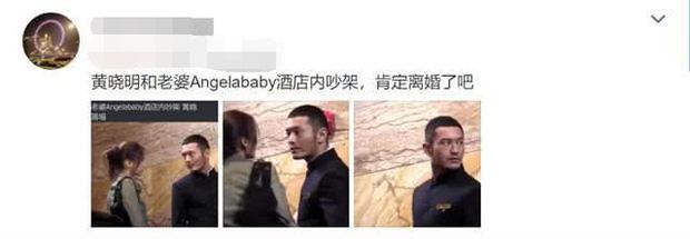 """Angela Baby """"bơ đẹp"""" Huỳnh Hiểu Minh trong ngày sinh nhật con trai khiến dân tình """"hoang mang cực độ"""" - Ảnh 3"""