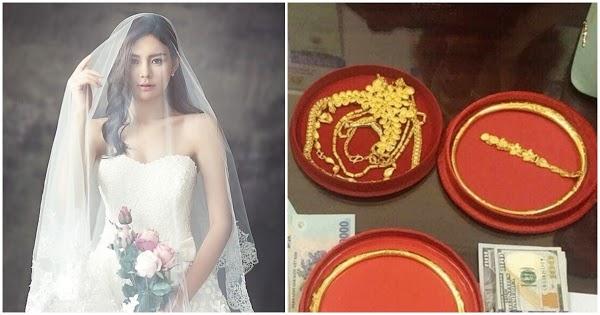 Vàng cưới là tài sản chung hay riêng của vợ chồng? - Ảnh 1