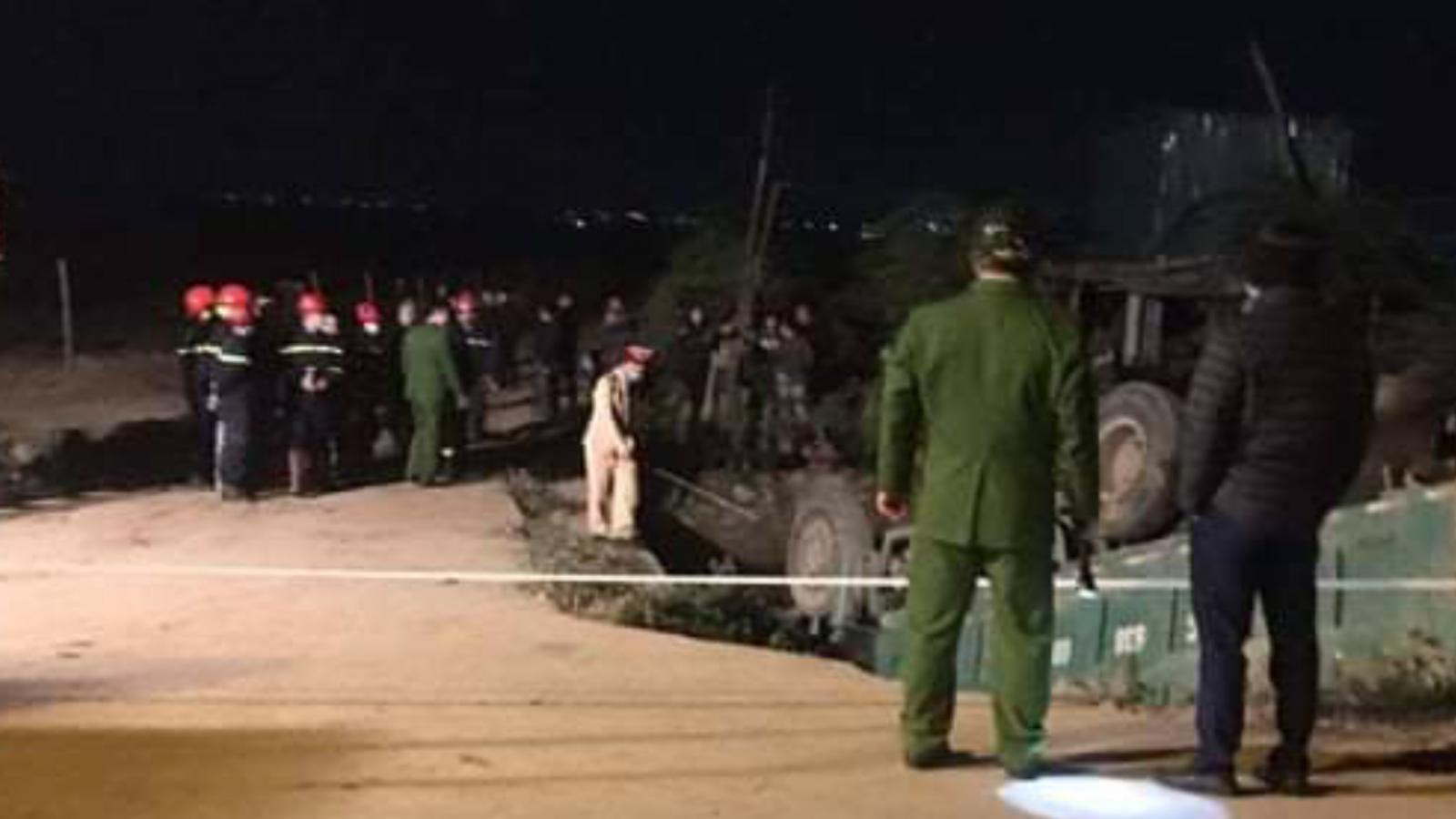 Tin tai nạn giao thông ngày 24/2: Cố băng qua đường sắt, người đàn ông bị tàu hỏa cán tử vong - Ảnh 2
