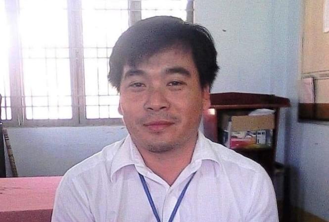 Vụ thầy giáo dâm ô loạt học sinh ở Tây Ninh: Xét xử kín bị cáo Nguyễn Hoàng Nhựt - Ảnh 1