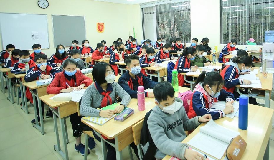 Gia Lai cho hơn 400.000 học sinh nghỉ học phòng chống dịch COVID-19 - Ảnh 1