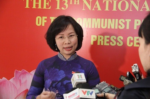Kỳ vọng Ban Chấp hành Đảng XIII hiện thực hóa khát vọng về một Việt Nam hùng cường - Ảnh 1