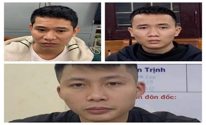 """Vụ 102 """"dân chơi"""" dương tính với ma túy ở Hà Nội: Danh tính 3 đối tượng bị tạm giữ - Ảnh 1"""