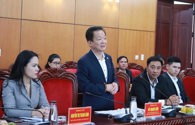Tập đoàn T&T đầu tư nhiều dự án lớn tại Đắk Lắk - Ảnh 1