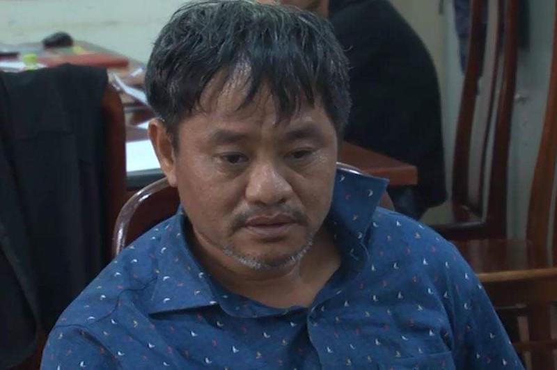 Tình tiết mới nhất vụ cựu bí thư xã giết người, đốt xác dựng hiện trường giả ở Đắk Nông - Ảnh 1