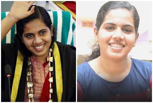 Chân dung nữ sinh 21 tuổi vừa trở thành thị trưởng trẻ nhất Ấn Độ - Ảnh 1