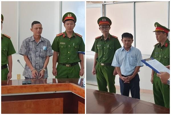 Khởi tố nguyên Phó giám đốc Văn phòng đăng ký đất đai TP.Phan Thiết - Ảnh 2