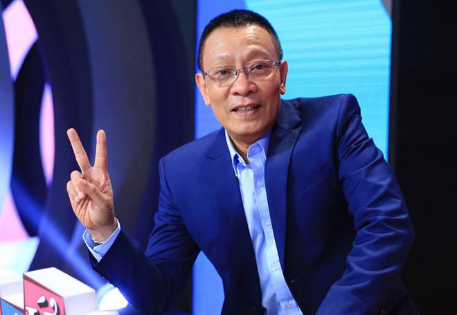"""3 MC Ai Là Triệu Phú: Học vấn toàn dạng """"khủng"""", """"giáo sư Xoay"""" liệu có là """"trùm cuối""""? - Ảnh 3"""