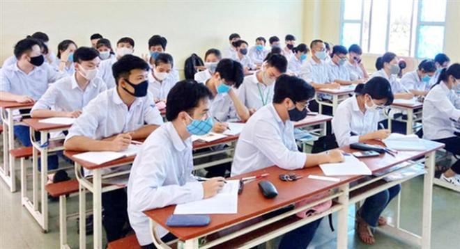 Những trường học nào tại TP.HCM đã cho học sinh nghỉ để phòng dịch COVID-19? - Ảnh 1