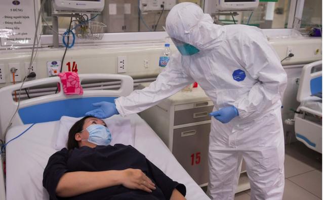 Sáng 2/2, thêm 1 ca nhiễm COVID-19 trong cộng đồng ở Hải Dương, gần 28.000 người cách ly - Ảnh 1