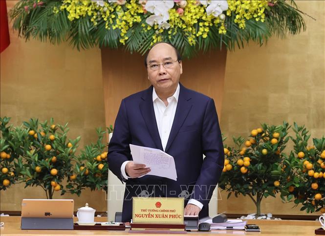 Thủ tướng: Không để ai thiếu Tết, đặc biệt đối tượng chính sách, người nghèo - Ảnh 1