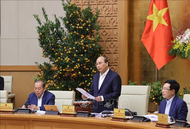 Thủ tướng: Không để ai thiếu Tết, đặc biệt đối tượng chính sách, người nghèo - Ảnh 3