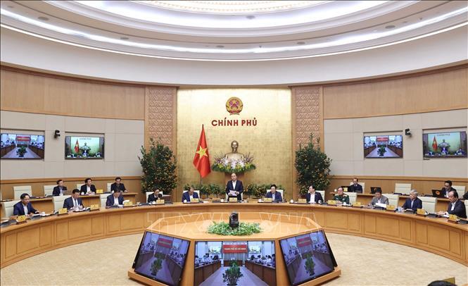 Thủ tướng: Không để ai thiếu Tết, đặc biệt đối tượng chính sách, người nghèo - Ảnh 4