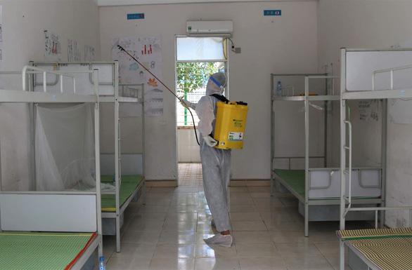Tối 2/2, Việt Nam ghi nhận thêm 30 ca nhiễm COVID-19 trong cộng đồng - Ảnh 1