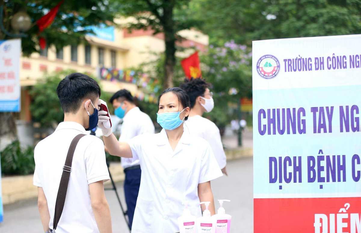 Học sinh Quảng Ninh sẽ trở lại trường từ ngày 1/3 - Ảnh 1