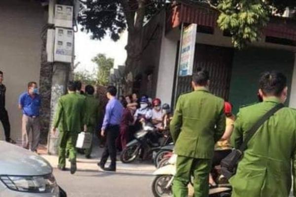 Vụ nữ sinh lớp 10 bị sát hại ở Hà Nam: Lãnh đạo thị trấn nói gì về nghi phạm? - Ảnh 2