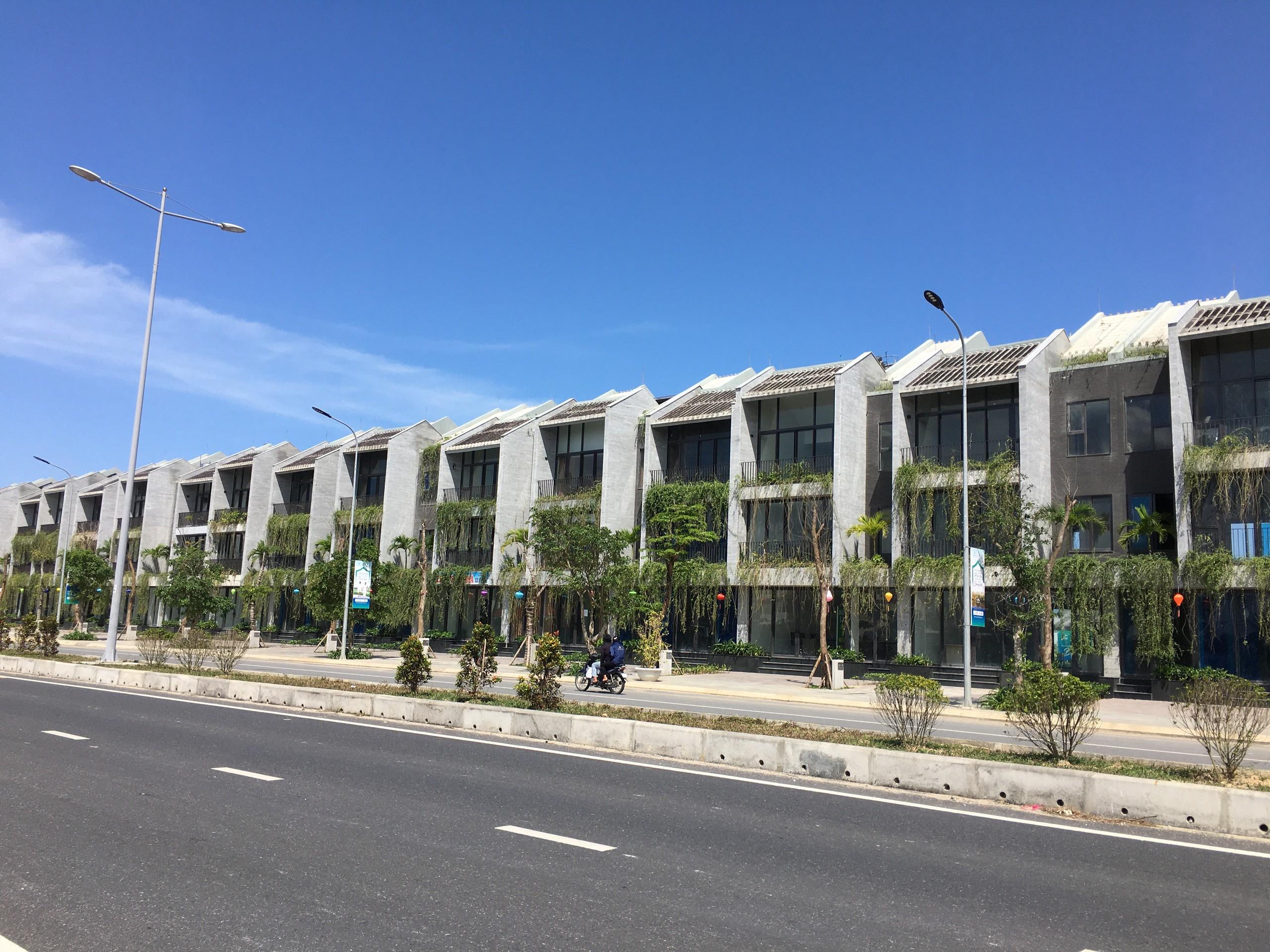 Gỡ nút thắt về thủ tục pháp lý cho nhiều dự án bất động sản - Ảnh 1