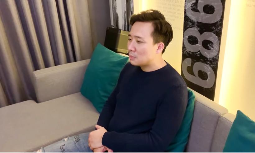 """""""Đột nhập"""" vào căn phòng bí mật của Trấn Thành, Hari Won chỉ thốt ra được câu """"Ông nội Xìn lừa tôi rồi"""" - Ảnh 3"""