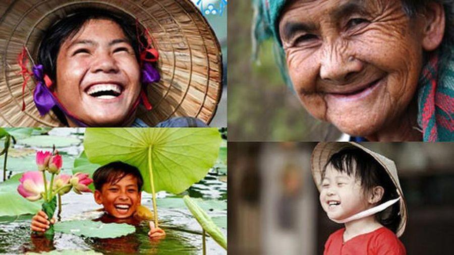 Việt Nam leo hạng trong Báo cáo Hạnh phúc Thế giới 2021, vươn lên đứng đầu Đông Nam Á - Ảnh 1