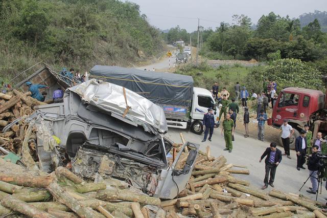 Vụ tai nạn 7 người chết ở Thanh Hóa: Xót xa tiếng khóc vang khắp xóm, làng - Ảnh 3