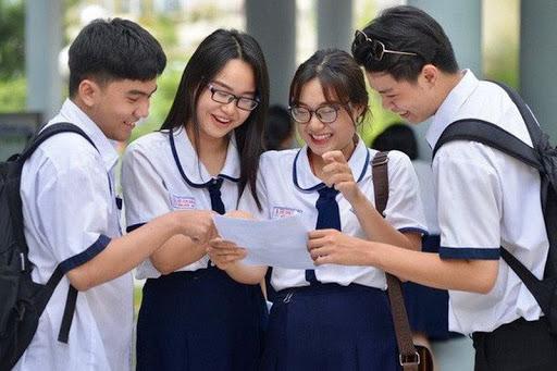 Kỳ thi tốt nghiệp THPT 2021: Thêm đối tượng bị đình chỉ thi - Ảnh 1