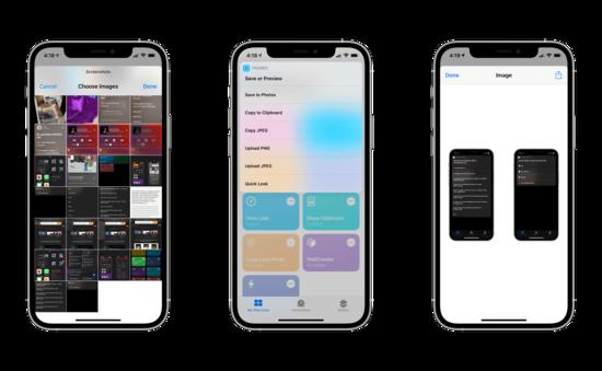 Những phím tắt được xếp hạng tốt nhất cho iPhone mà bạn nên biết - Ảnh 2