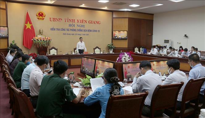 Phú Quốc khẩn trương truy vết những người nhập cảnh trái phép từ Campuchia - Ảnh 1
