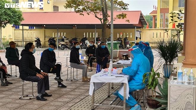 Bắc Ninh: 3 trường hợp tái dương tính Sars-CoV-2 sau hơn 1 tháng khỏi bệnh - Ảnh 1