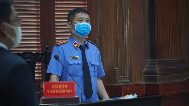 """Nam tiếp viên Vietnam Airlines làm lây lan COVID-19: """"Sai nhưng không đáng bị xử lý hình sự"""" - Ảnh 3"""