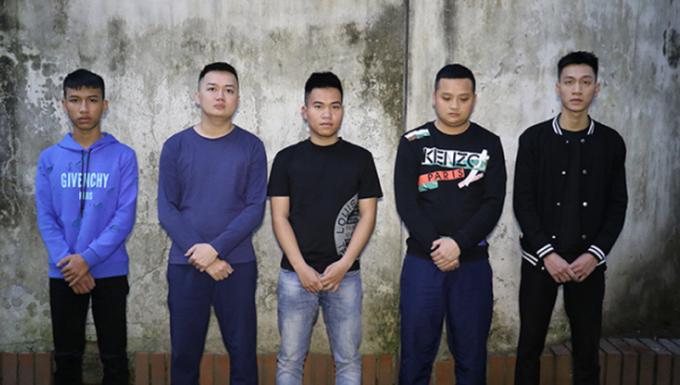 Tin tức pháp luật ngày 8/3: Chân dung đôi vợ chồng buôn bán ma túy ở Hà Nội - Ảnh 2