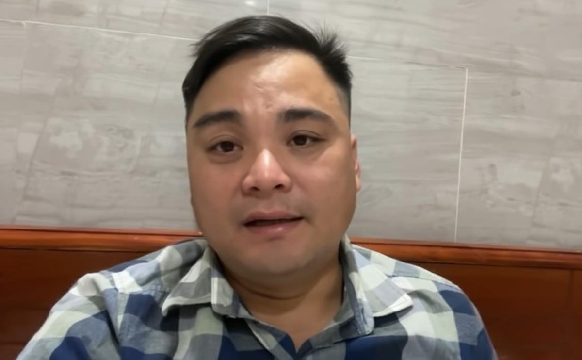 Vụ YouTuber Lê Chí Thành bị bắt giam: Công an TP.HCM thông tin chính thức - Ảnh 2