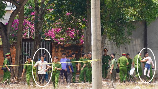 Vụ bé gái 5 tuổi bị hiếp dâm, sát hại ở bãi đất trống: Kết quả khám nghiệm tử thi - Ảnh 3