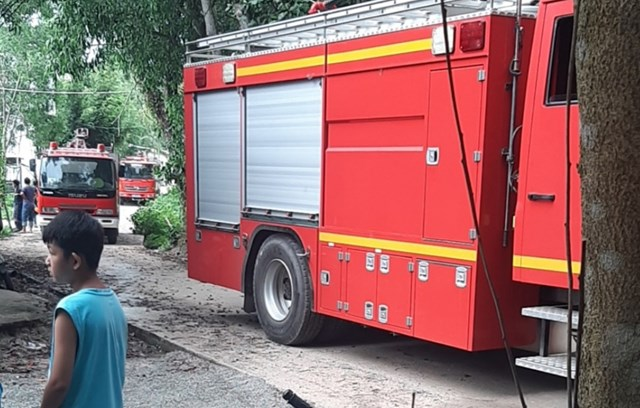 Người phụ nữ ở Phú Quốc tử vong sau tiếng nổ lớn: Nhân chứng nói gì? - Ảnh 1