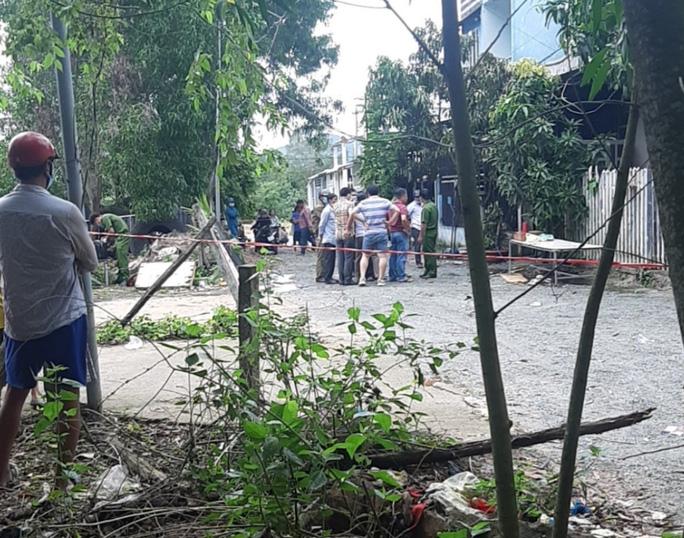 Người phụ nữ ở Phú Quốc tử vong sau tiếng nổ lớn: Nhân chứng nói gì? - Ảnh 2