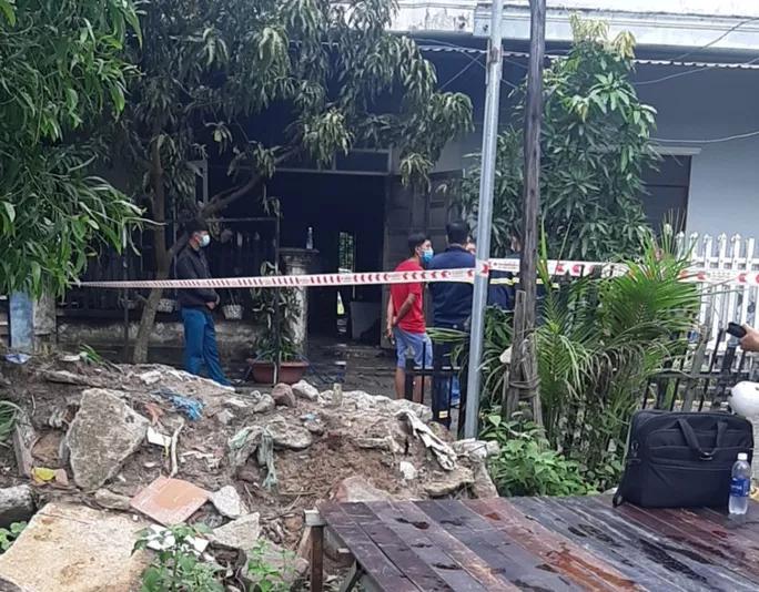 Người phụ nữ ở Phú Quốc tử vong sau tiếng nổ lớn: Nhân chứng nói gì? - Ảnh 3