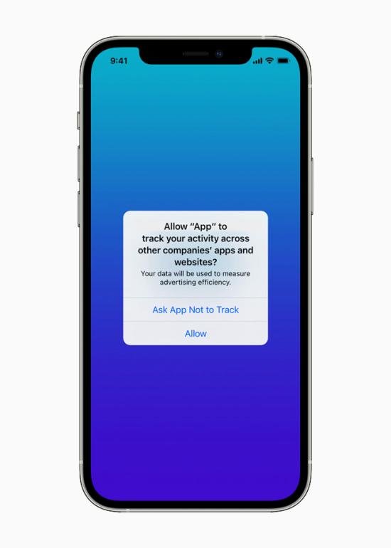 5 lý do bạn nên nâng cấp chiếc iPhone của mình lên iOS 14.5 ngay lập tức - Ảnh 3