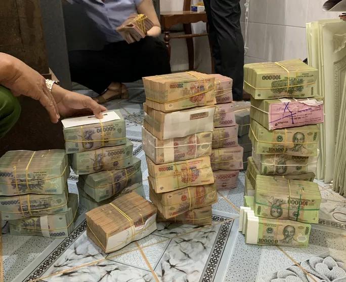 Quá khứ bất hảo của gã trai dùng xà beng đục két sắt trộm gần 7 tỷ đồng của công ty cao su - Ảnh 2