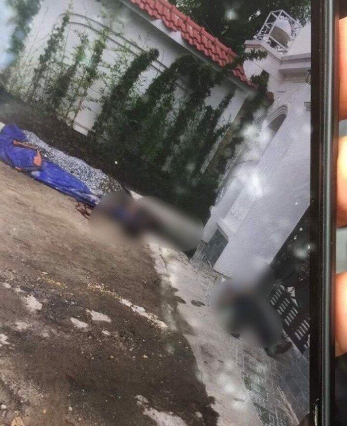 """Vụ nổ súng ở Nghệ An, 2 người chết: Đại gia Cao """"tỷ phú"""" từng bị bộ Công an truy nã - Ảnh 2"""