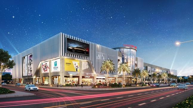 """5 yếu tố """"vàng"""" hấp dẫn nhà đầu tư của 3 Vincom Mega Mall sắp ra mắt  - Ảnh 4"""