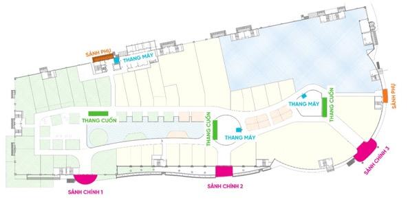 """5 yếu tố """"vàng"""" hấp dẫn nhà đầu tư của 3 Vincom Mega Mall sắp ra mắt  - Ảnh 5"""