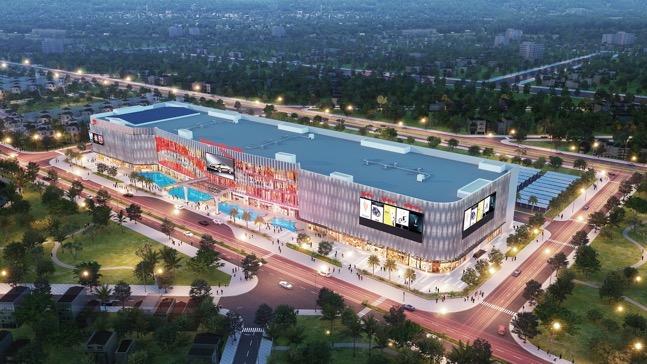 """5 yếu tố """"vàng"""" hấp dẫn nhà đầu tư của 3 Vincom Mega Mall sắp ra mắt  - Ảnh 6"""