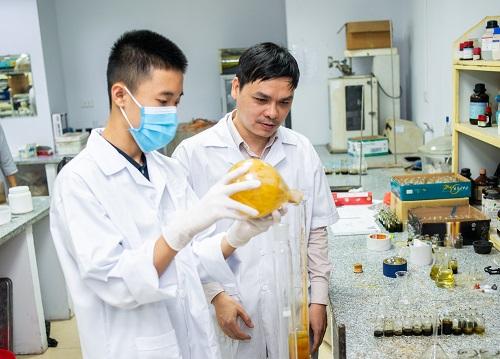 Lần đầu tham dự cuộc thi nghiên cứu khoa học quốc tế: 2 nhóm học sinh Việt xuất sắc mang về giải bạc và giải đồng  - Ảnh 2